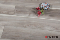 Wide Style Rigid Vinyl Flooring for Commercial Use