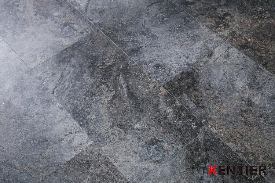Coral Grain Stone Plastic Composite Flooring