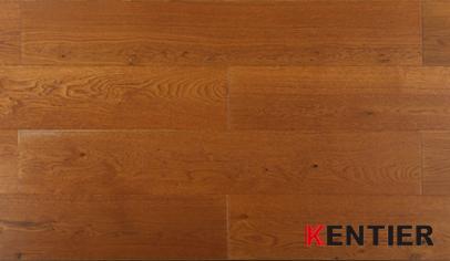 G009-Oak Wood Veneer with HDF Core--lamiwood Flooring