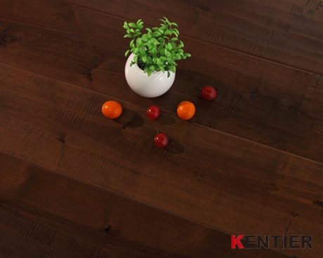 B0604-CARB Certificate Guaranteed Engineered Wood Flooring