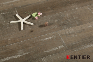 K1522-Light Color Oak Engineered Flooring at Kentier