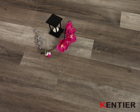 K3094-Art Series Dry Back Pvc Flooring with Crystal Surface