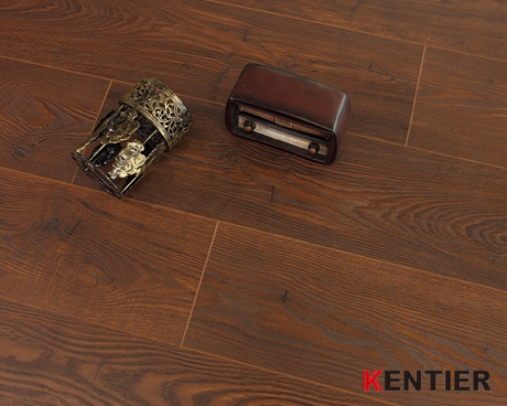 K6011-Embossed Surface Kentier Laminate Flooring