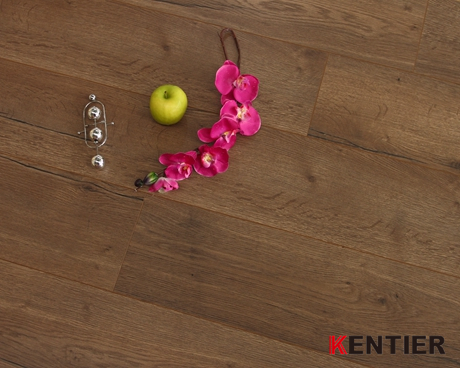 K6022-Kentier Laminate Flooring with Big Painted Bevel