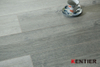 KL9033-Grey Color Dry Back Flooring with Crystal Surface