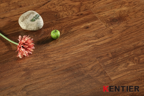 H65076-Customized Indoor HDF Laminate Wood Flooring