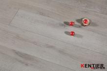 Wood Texture Rigid Vinyl SPC Flooring From Kentier