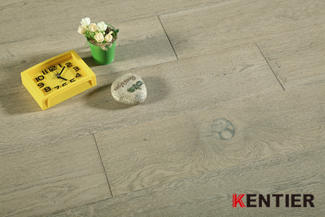 K1503-Random Length Or Fixed Length Engineered Flooring