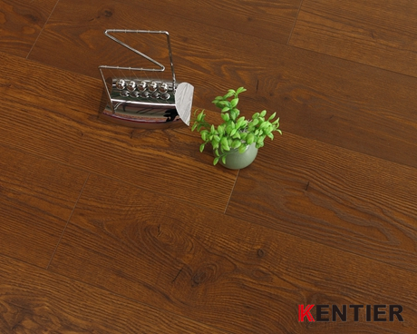 K6013-Factory Direct Sale Laminate Flooring with EIR Treatment