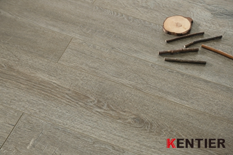 K2102-Indoor HDF Laminate Flooring with Eco-friendly Feature From Kentier