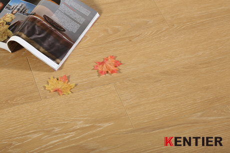 K0127-Indoor HDF Laminate Flooring with Click System