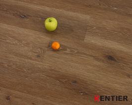 K3710-Brown Color Dry Back Vinyl Tile Flooring at Kentier
