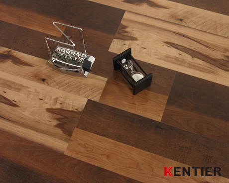 H8127-Modern Style Dry Back Flooring for Bedroom