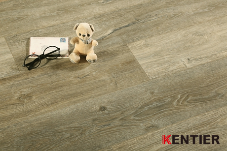 K5241-Handscraped Treatment Laminate Flooring From Kentier